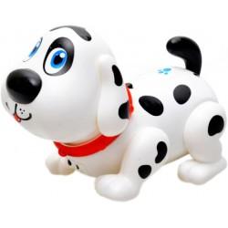 Интерактивная собака робот Лакки - говорит, танцует, играет с малышом
