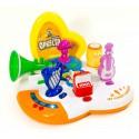 Музыкальная игра Веселый оркестр (6 инструментов)