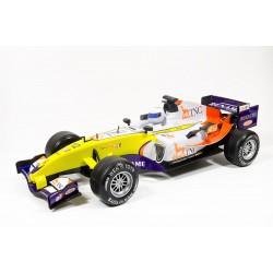 Детская гоночная машина Формула-1 Racing