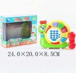 Интерактивная игрушка: Умная улитка