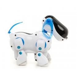 Детская игрушка, Интерактивная собака робот Шарик. Поет песни.