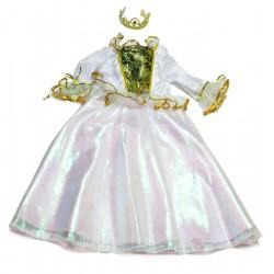 """Карнавальный костюм """"Загадочная принцесса"""" для детских праздников (4-6 лет)"""