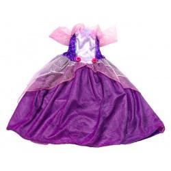 """Карнавальный костюм """"Изящная принцесса"""" для детских праздников (7-9 лет)"""