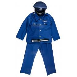 """Карнавальный костюм """"Полицейский"""" для детских праздников (4-6 лет)"""