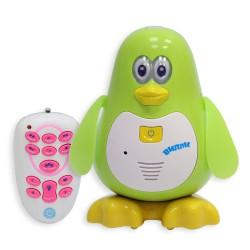 """Детская интерактивная игрушка """"Пингвиненок Вилли"""""""