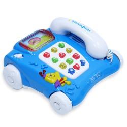 """Развивающая игрушка """"Умный телефон"""""""