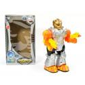 Робот R2 (свет, звук), Детская игрушка