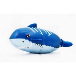 TurboFish: Любопытный и юркий Дип