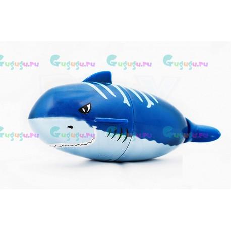 TurboFish: Любопытный и юркий Дип для игр в ванной или в бассейне! Купить игрушки для ванной с доставкой по России
