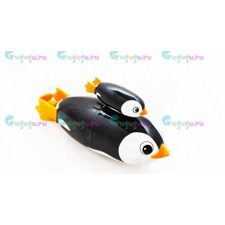 TurboFish: Проворная и заботливая Санни с детёнышем для игр в ванной! Купить игрушки для ванной с доставкой по России