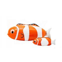TurboFish: Яркая и веселая Фрида с детёнышем для игр в ванной или в бассейне! Купить игрушки для ванной с доставкой по России