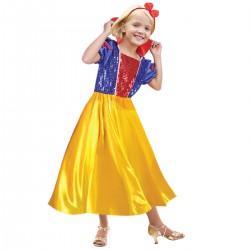 """Карнавальный костюм """"Принцесса гномов"""" для детских праздников (7-9 лет)"""