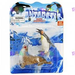 Набор фигурок Антарктические животные