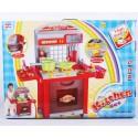 Детская игрушка для девочек Кухня