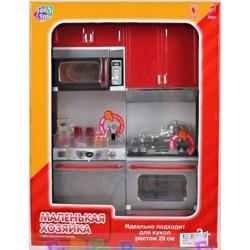"""Игровой набор кухонной мебели """"Маленькая хозяйка"""" (35х27х10 см), Детская игрушка"""