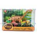 Набор фигурок животных - Динозавры: 5 друзей