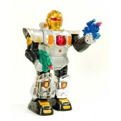 Робот Космический воин (свет, звук), Детская игрушка