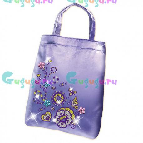 Развивающий набор: Укрась сумочку (вертикальная)