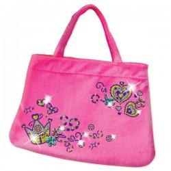 Развивающий набор: Укрась сумочку (горизонтальная)